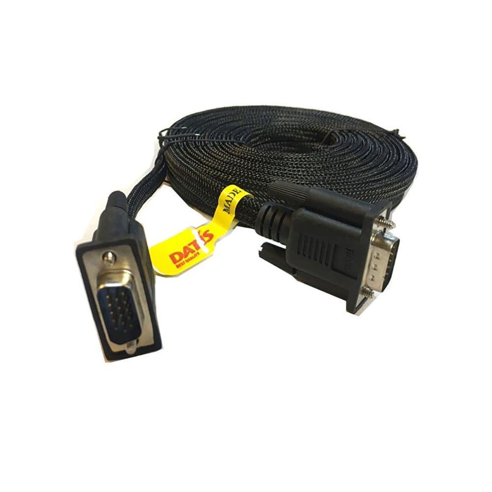 قیمت کابل VGA داتیس 5 متری