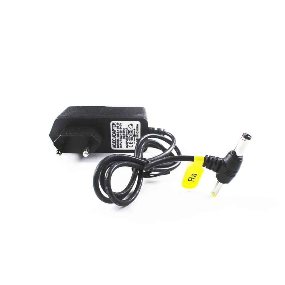 فروش آداپتور 9 ولت 1 آمپر  EU083S