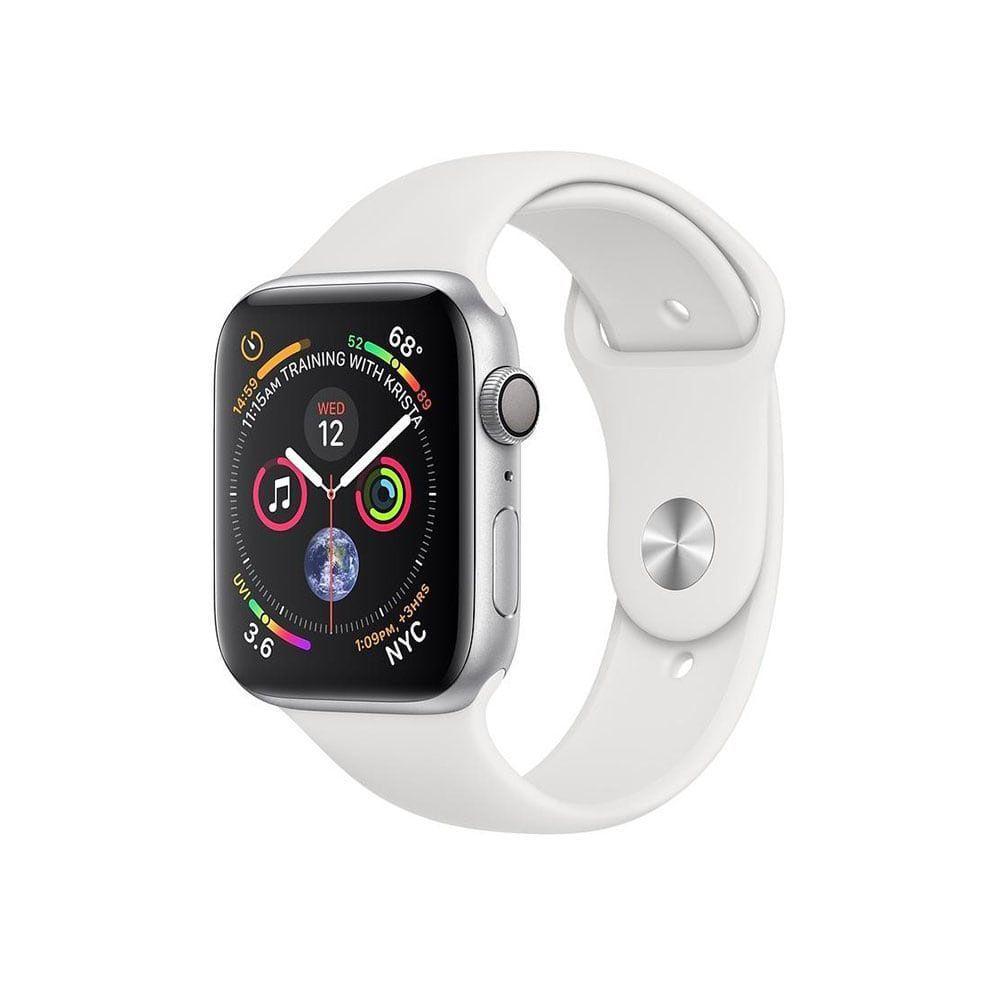بررسی ساعت اپل سری 4 مدل 44mm