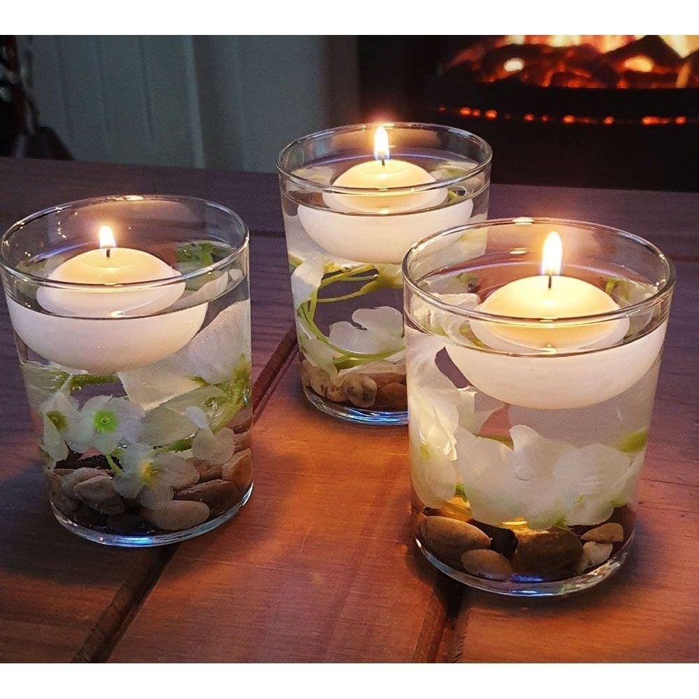 خرید شمع شناور ایکیا  Fenomen