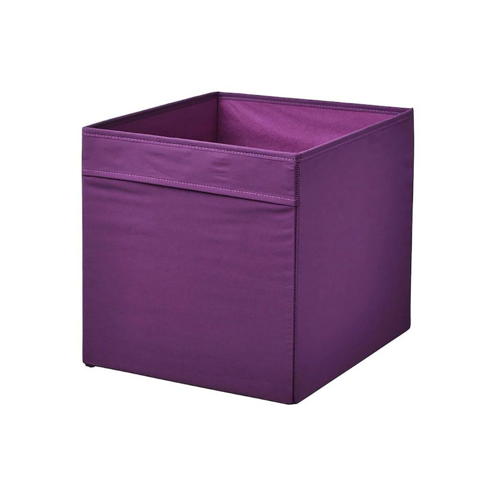 باکس بنفش ایکیا  DRÖNA