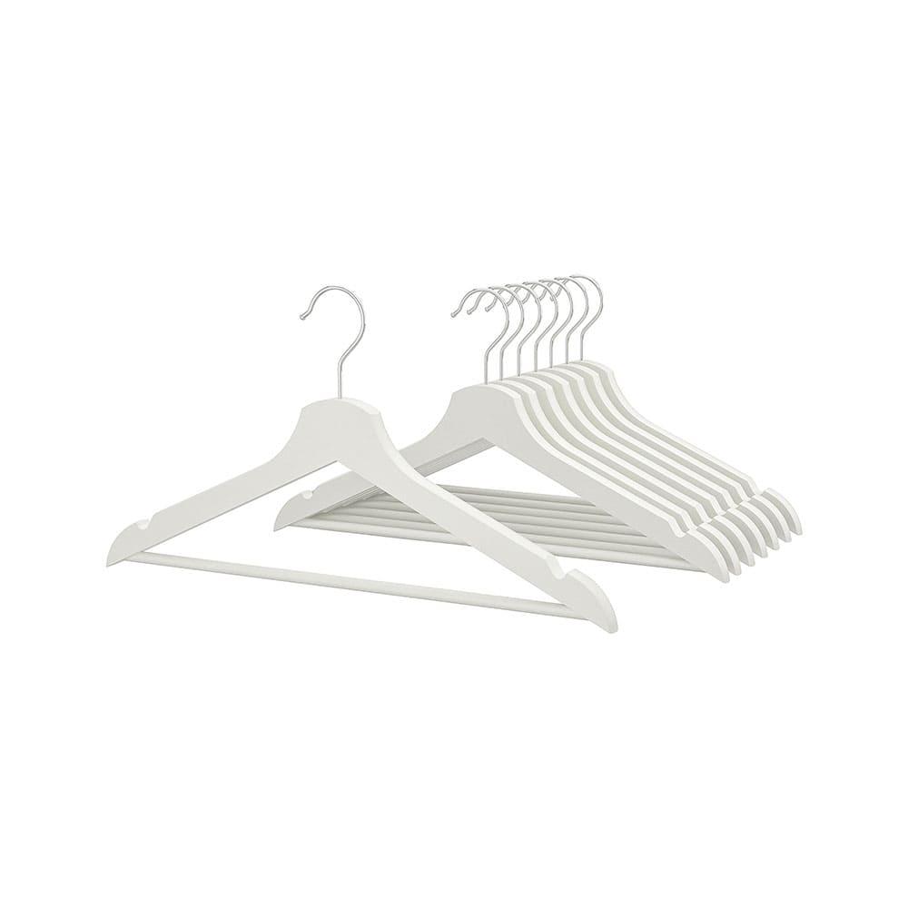 فروش چوب لباسی سفید ایکیا Bumerang