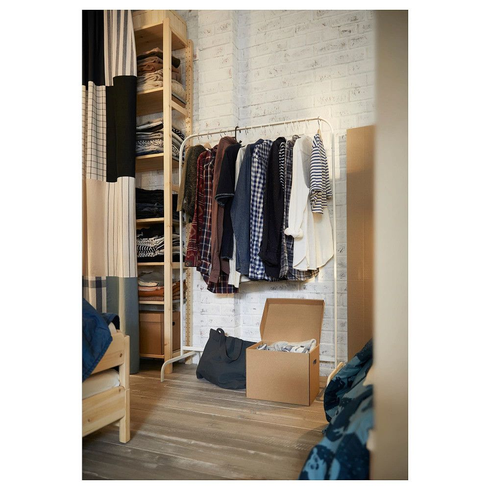 خرید رگال لباس ایکیا MULIG