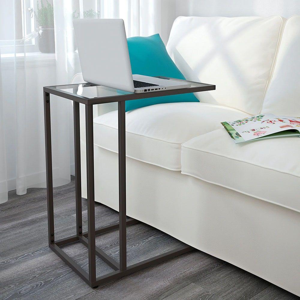 قیمت فروش میز لپ تاپ ایکیا VITTSJO
