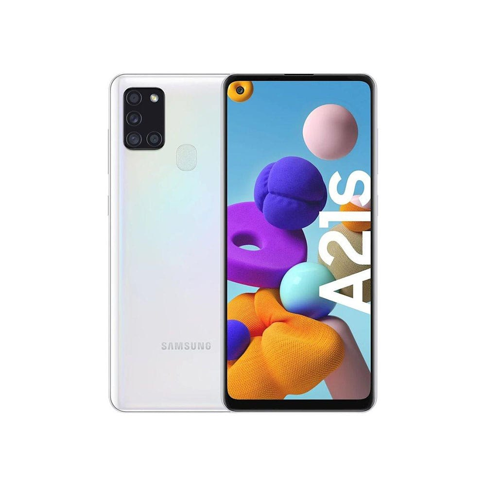 قیمت Galaxy A21s