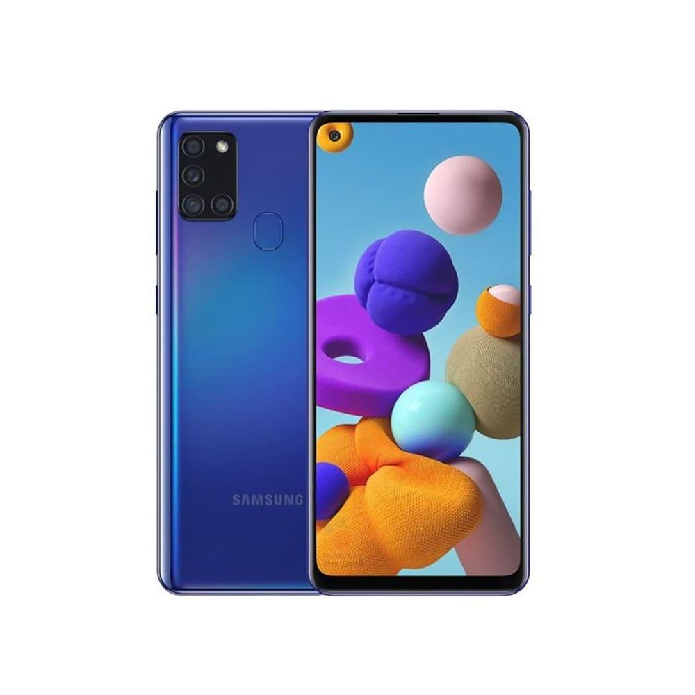 گوشی Galaxy A21s