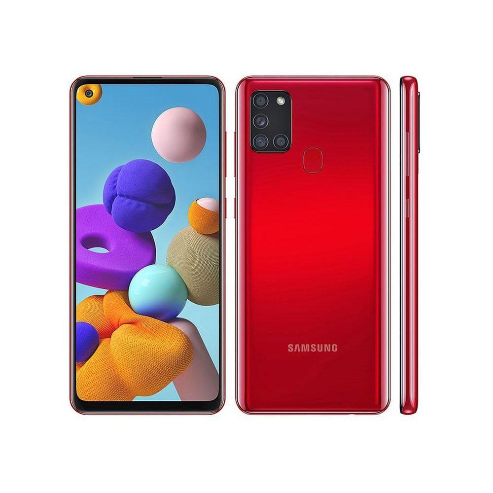 موبایل Galaxy A21s