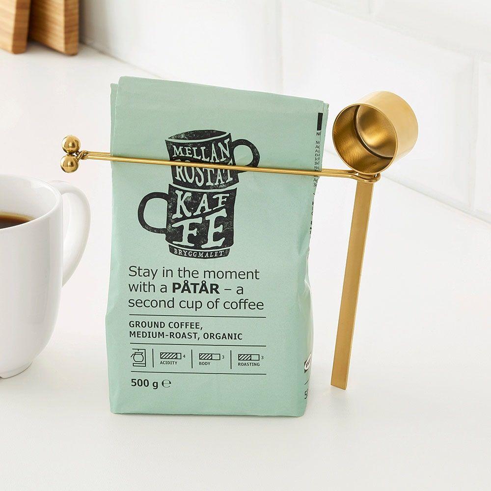 پیمانه گیر قهوه ایکیا TEMPERERAD