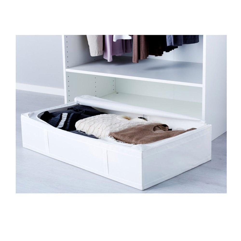 فروش باکس زیپ دار ایکیا مدل SKUBB