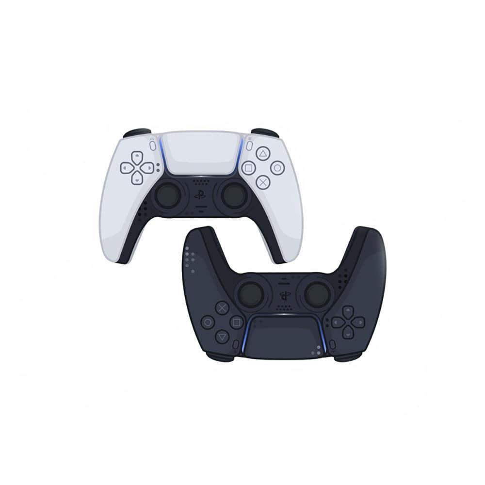 کنترلر DualSense PS5