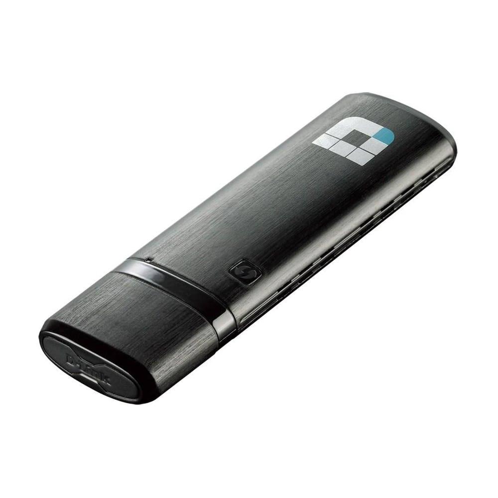 قیمت کارت شبکه USB دی-لینک DWA-182