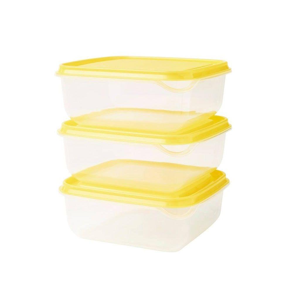 خرید ظروف نگهدارنده ایکیا مدل PRUTA