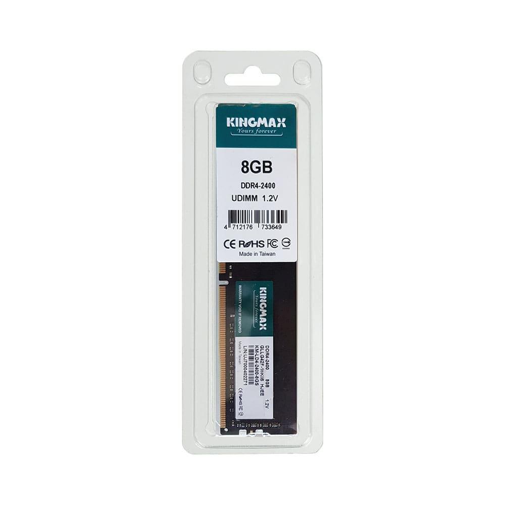 خرید رم کامپیوتر 8 گیگابایتی کینگمکس