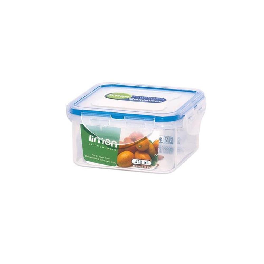 خرید ظرف نگهدارنده لیمون کد780