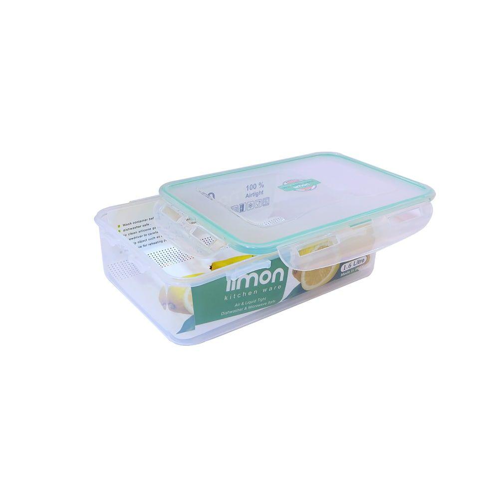 قیمت ظرف فریزری لیمون کد 814