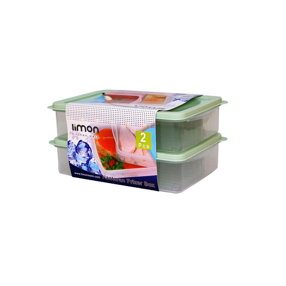 فروش ظرف فریزری لیمون کد 970