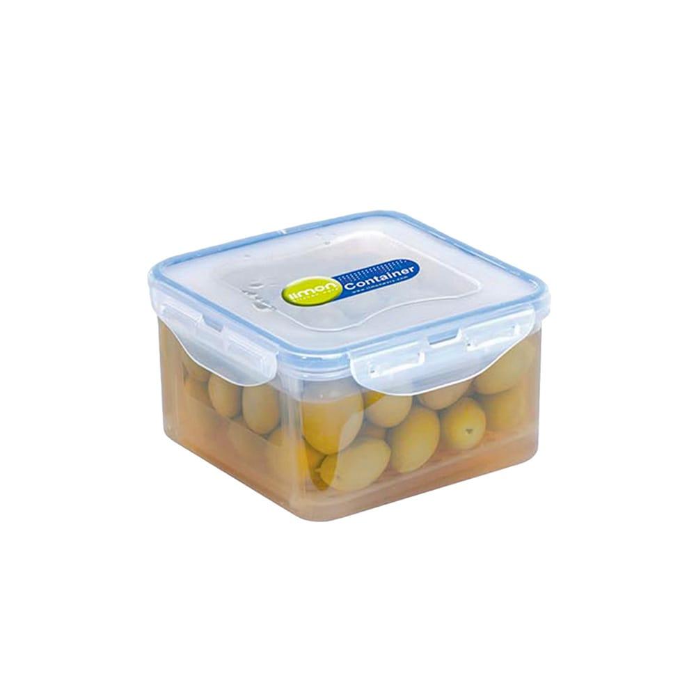 قیمت ظرف نگهدارنده پنیر و زیتون لیمون کد 1302