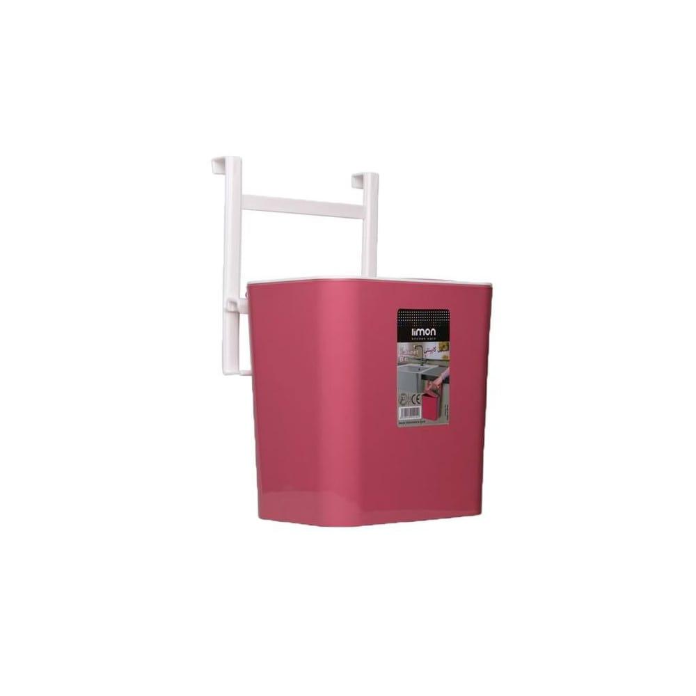قیمت سطل کابینتی لیمون مدل touch