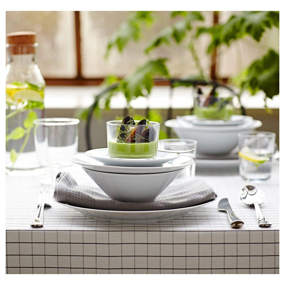 نیم لیوان ایکیا مدل IKEA 365+