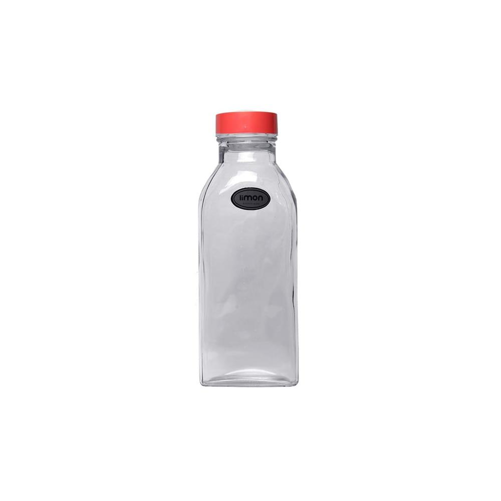 فروش بطری چهار گوش لیمون کد 1064