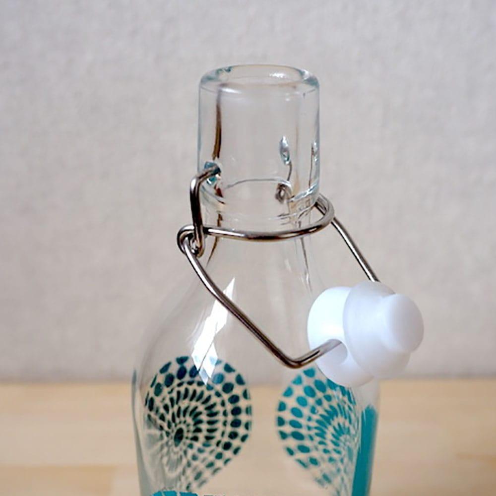 قیمت بطری نیم لیتری ایکیا مدل KORKEN