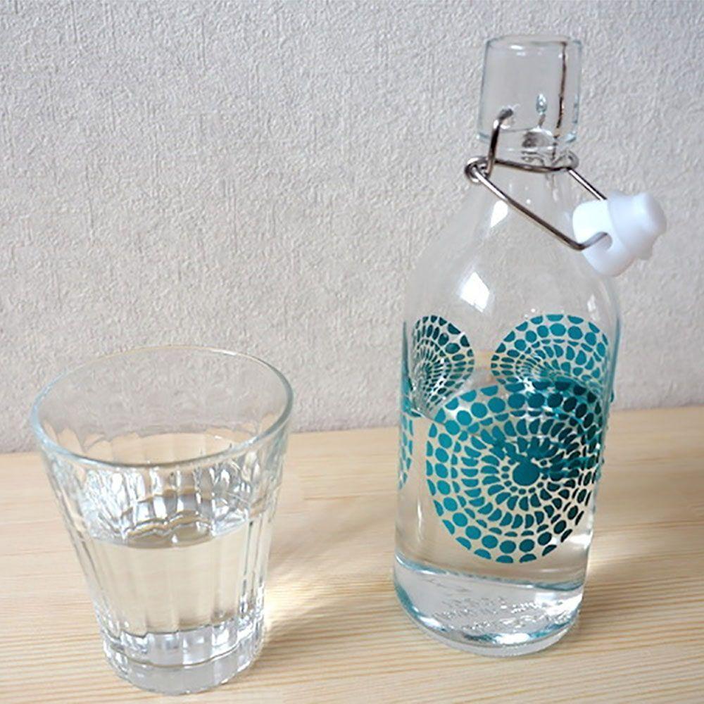 خرید بطری نیم لیتری ایکیا مدل KORKEN