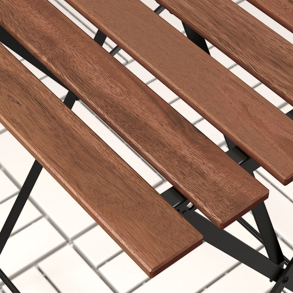 قیمت میز و صندلی ایکیا مدل TARNO