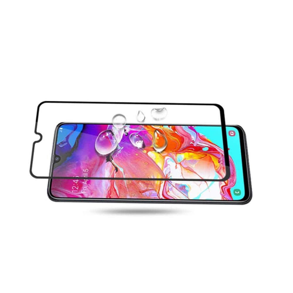 قیمت گلس سرامیکی گوشی سامسونگ Galaxy A70