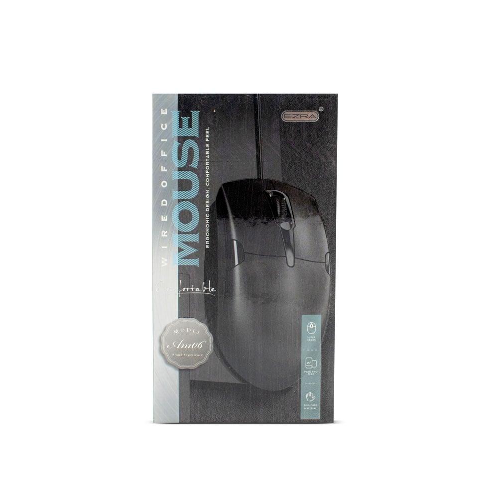 قیمت ماوس EZRA مدل Am06