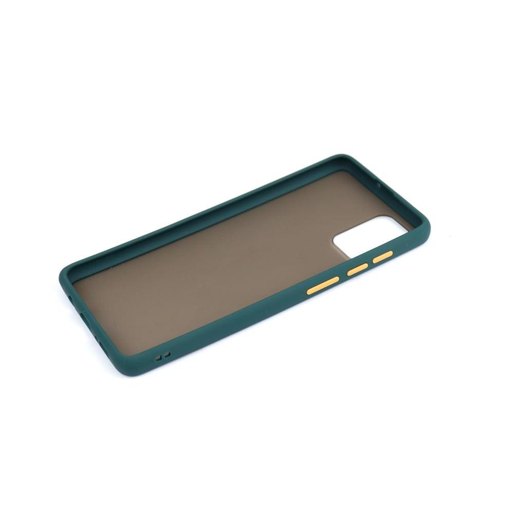 خرید کاور پشت مات گوشی سامسونگ Galaxy A71