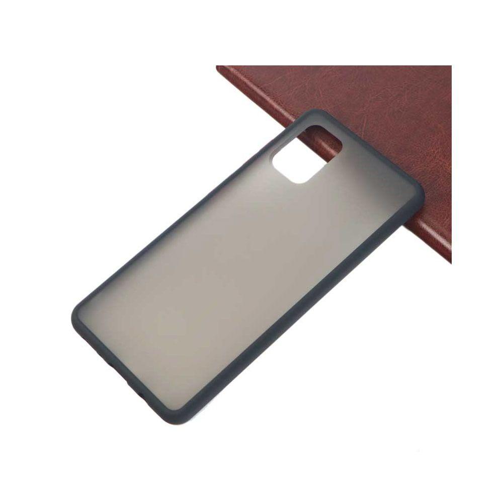 فروش کاور پشت مات گوشی سامسونگ Galaxy A71