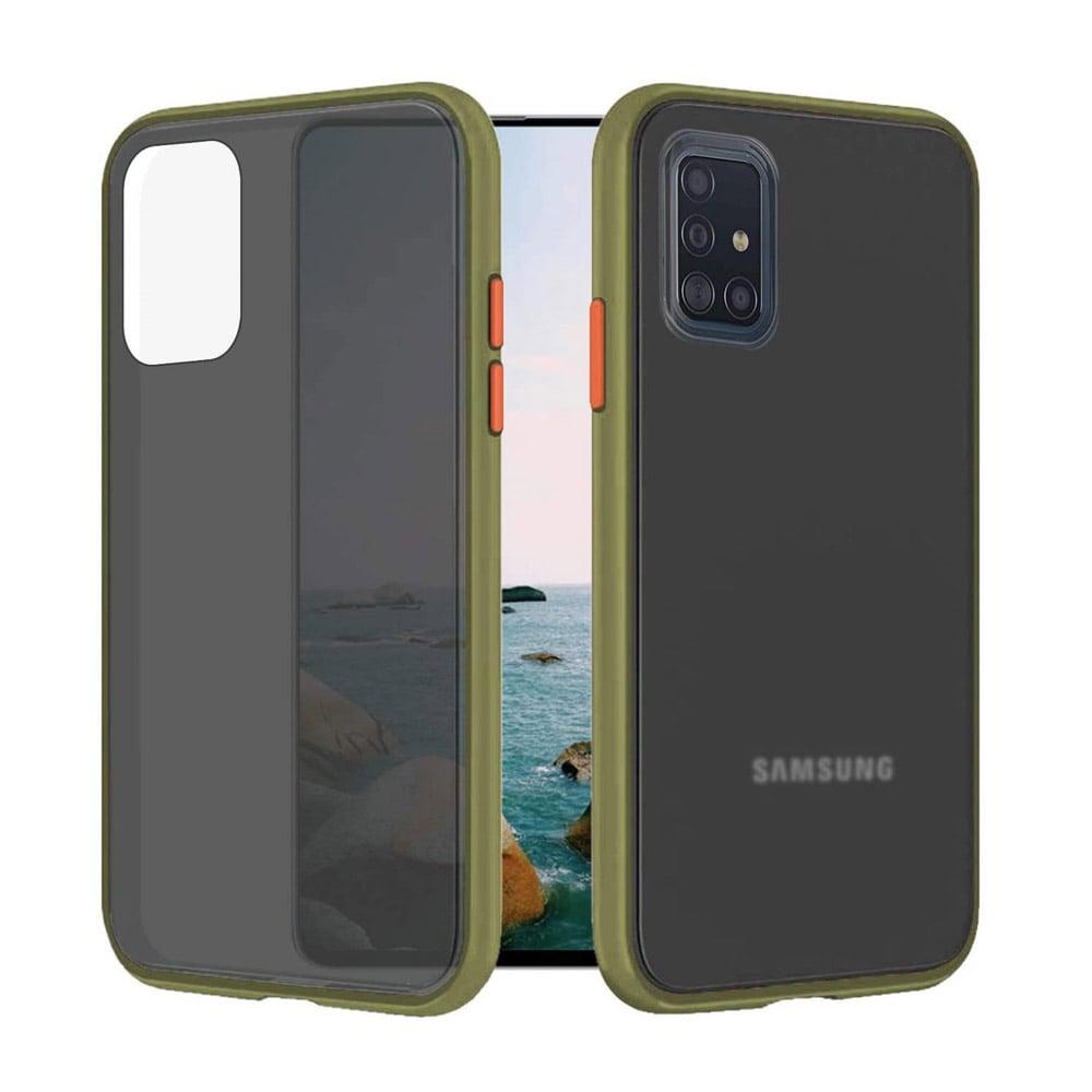 قیمت کاور پشت مات گوشی سامسونگ Galaxy A71