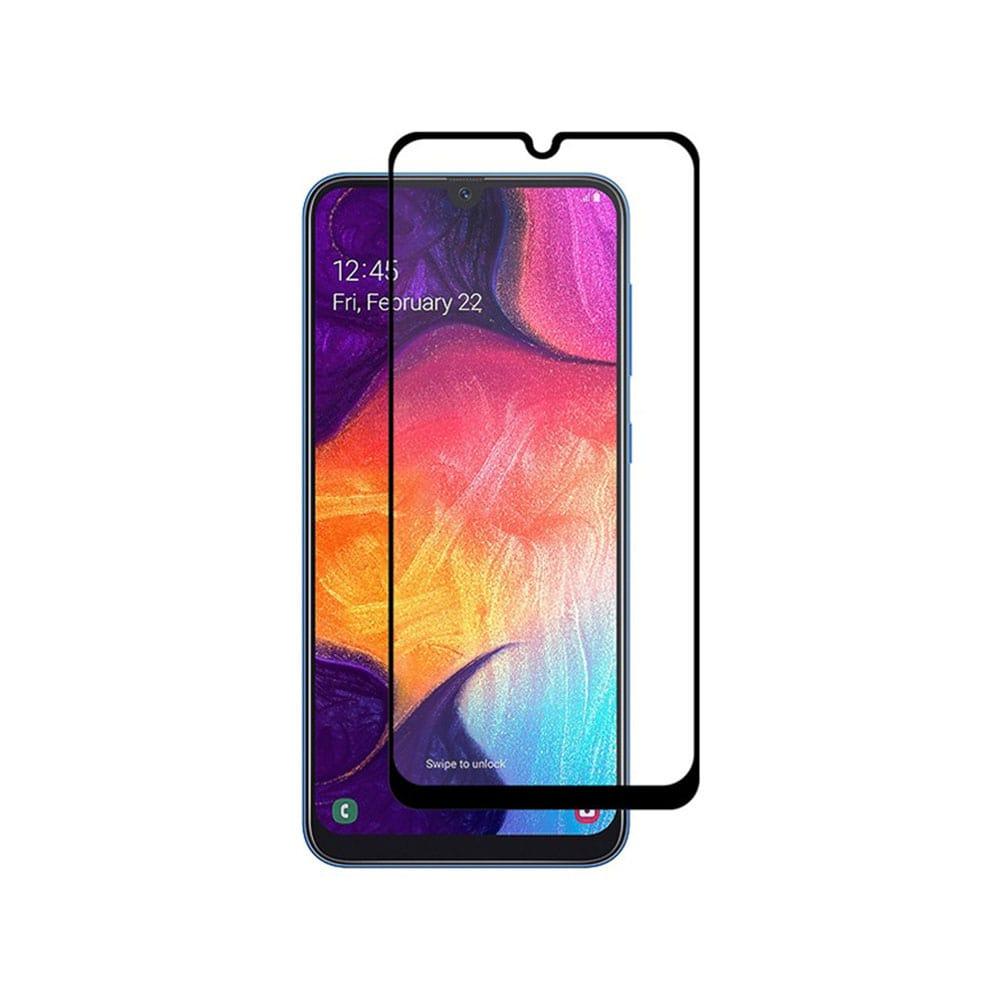 فروش گلس سرامیکی گوشی سامسونگ Galaxy A50