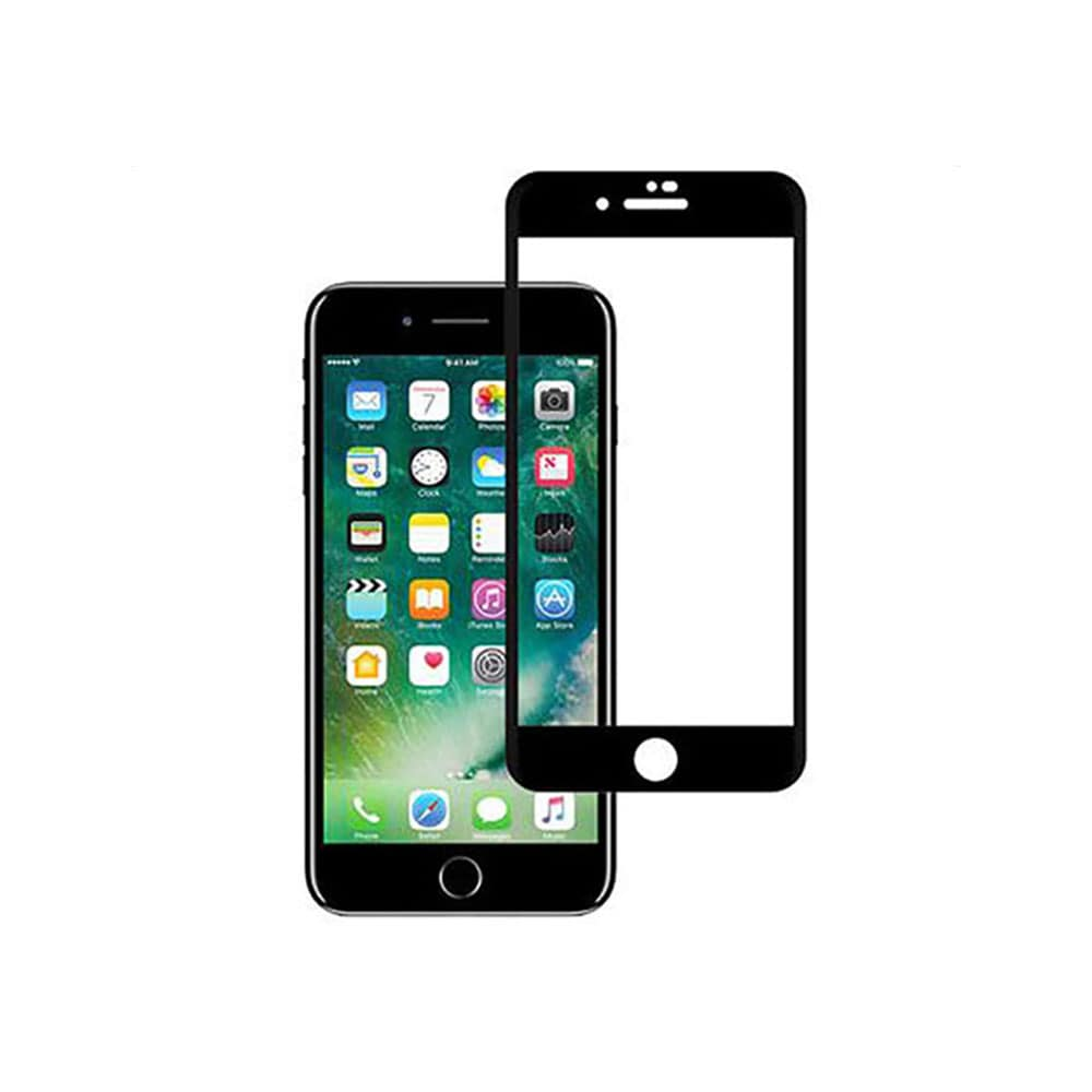 فروش  گلس سرامیکی گوشی آیفون iphone 7