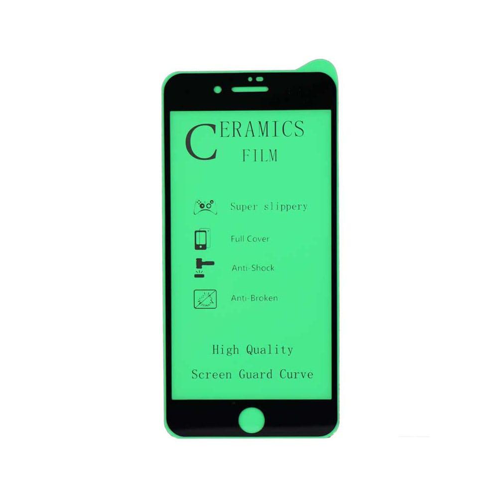 قیمت  گلس سرامیکی گوشی آیفون iphone 7