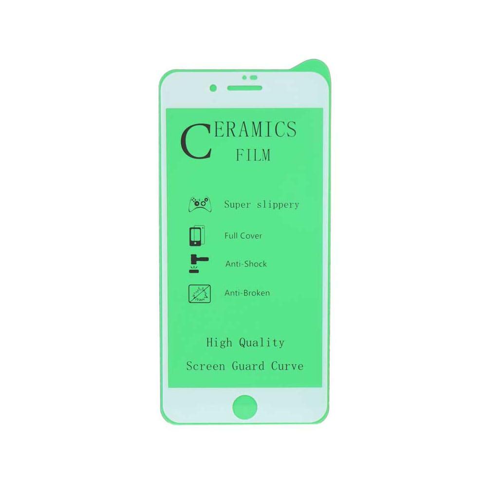 خرید  گلس سرامیکی گوشی آیفون iphone 7