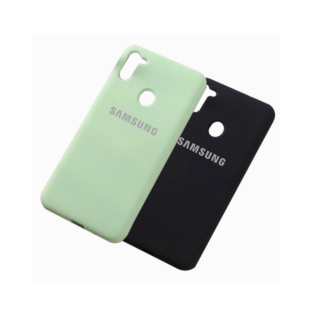 خرید کاور سیلیکونی گوشی سامسونگ Galaxy A11