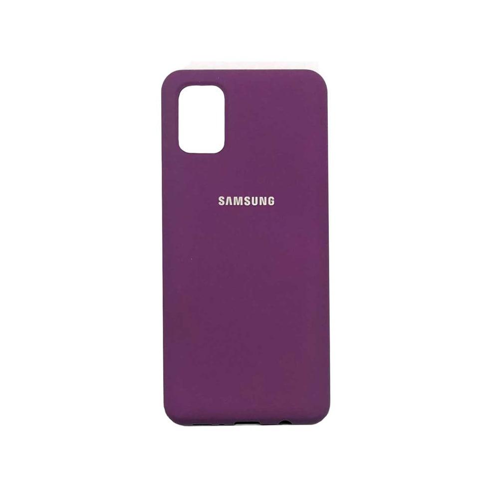 خرید کاور سیلیکونی گوشی سامسونگ Galaxy A31