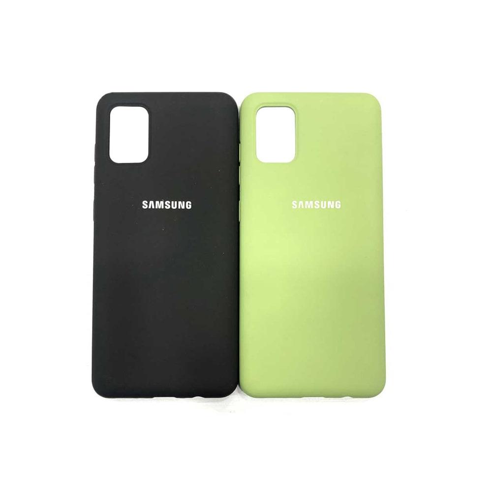 فروش کاور سیلیکونی گوشی سامسونگ Galaxy A31
