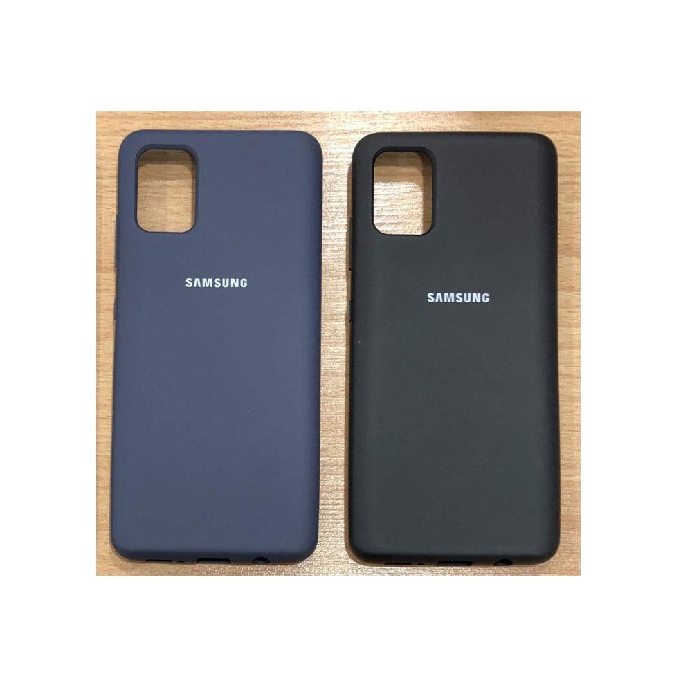 قیمت کاور سیلیکونی گوشی سامسونگ Galaxy A71