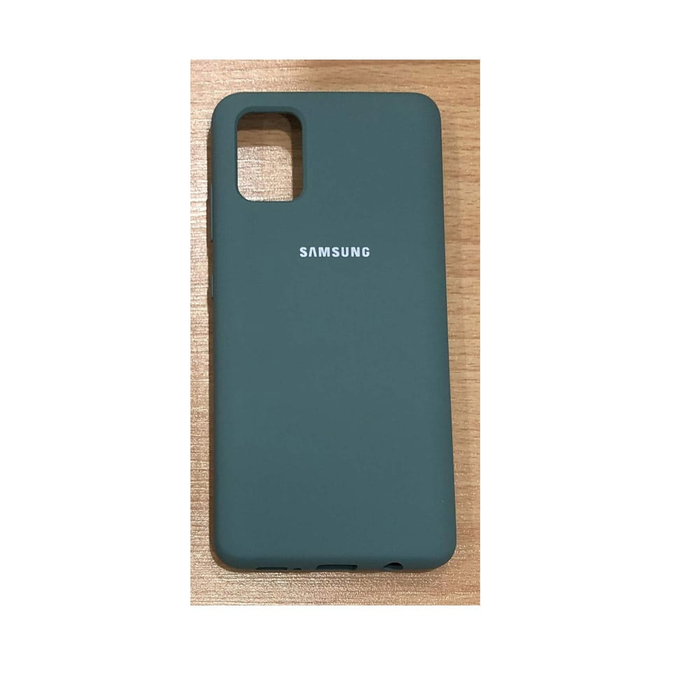 فروش کاور سیلیکونی گوشی سامسونگ Galaxy A51