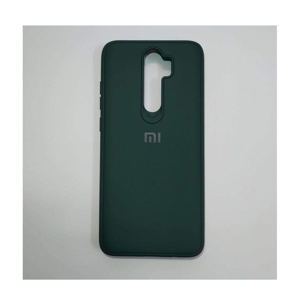 فروش کاور سیلیکونی گوشی شیائومی Redmi Note 8 Pro