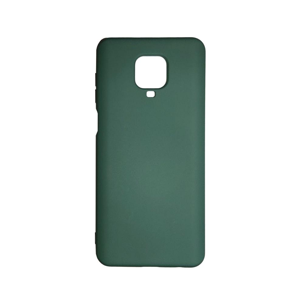 خرید کاور سیلیکونی گوشی شیائومی Redmi Note 9 s