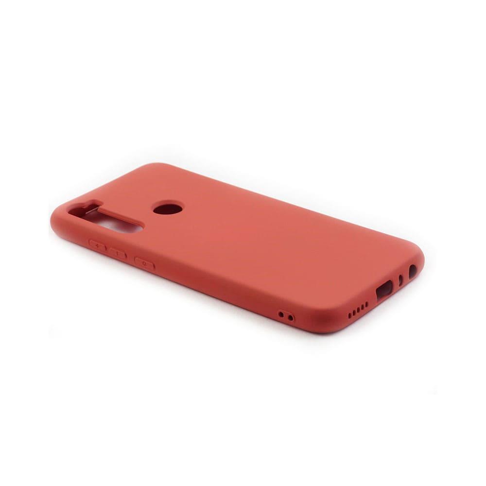 قیمت کاور سیلیکونی گوشی شیائومی Note 8