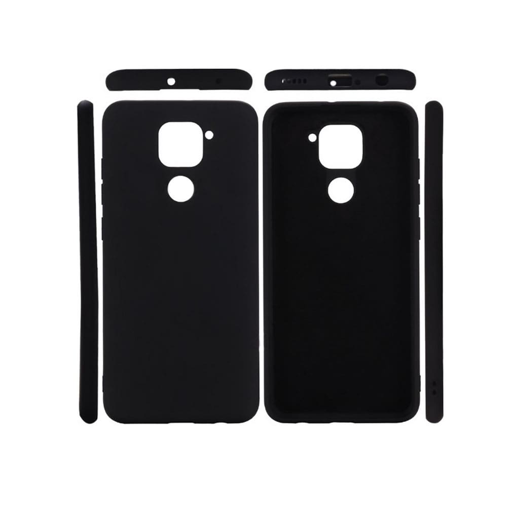 خرید کاور سیلیکونی گوشی شیائومی Note 9