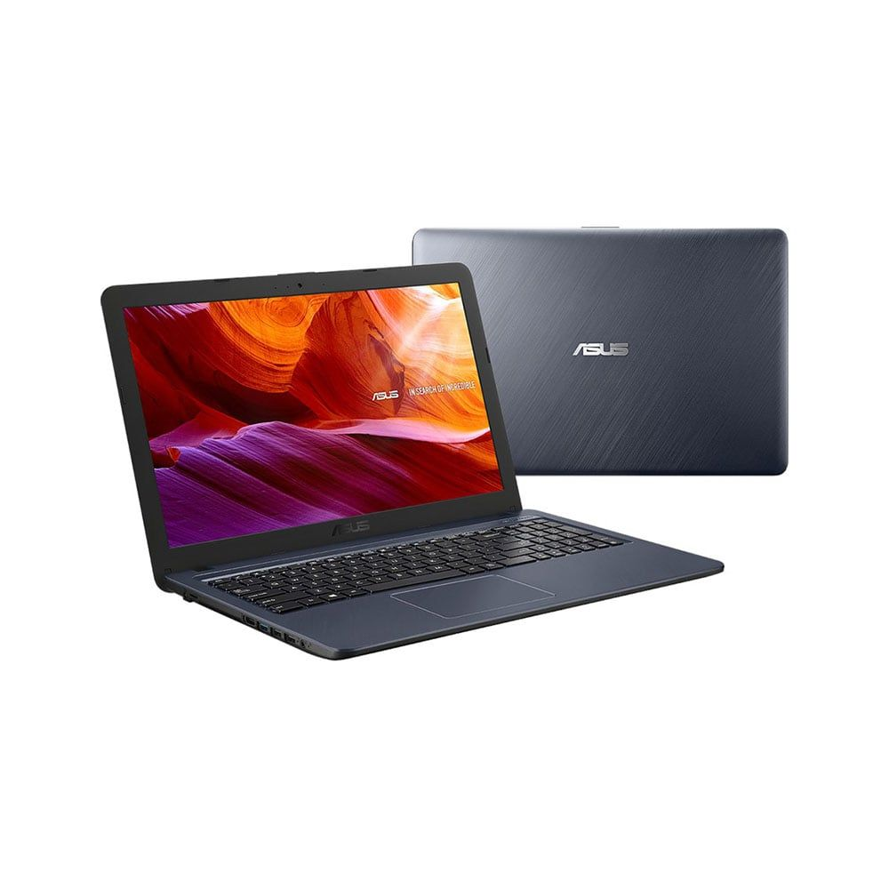 لپ تاپ ایسوس ASUS X543MA-DM624