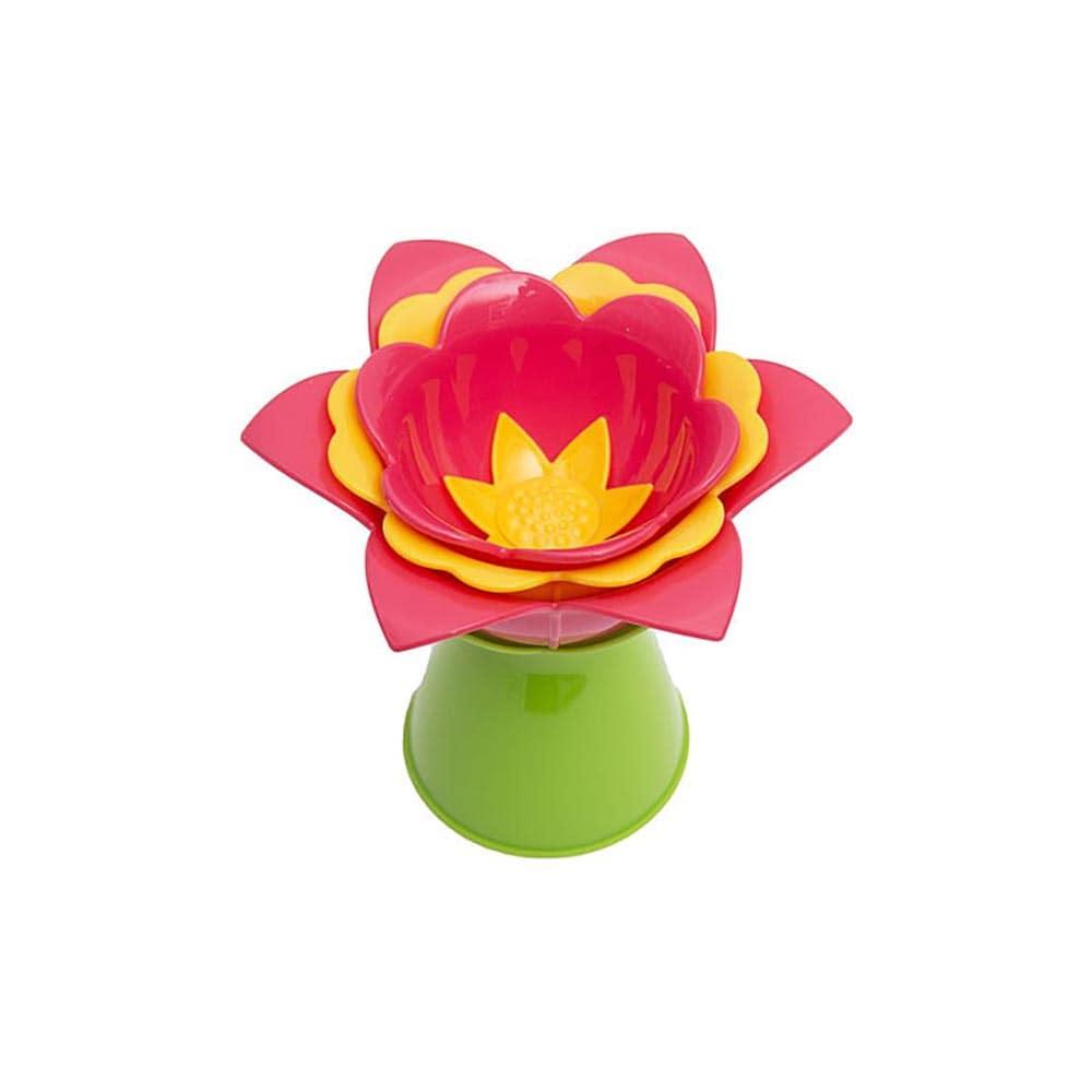 خرید قیف پلاستیکی طرح گل