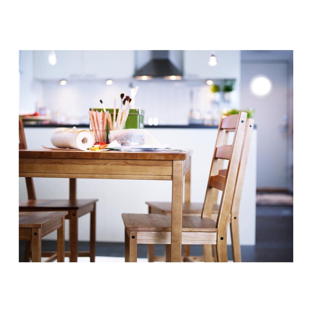 قیمت میز غذاخوری ایکیا مدل JOKKMOKK