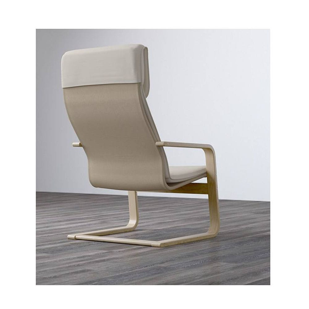 فروش صندلی راحتی ایکیا مدل PELLO