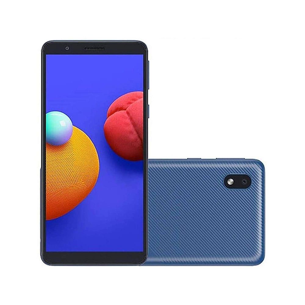 بررسی گوشی Galaxy A01 Core